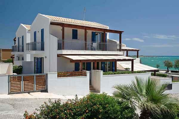 Holiday home in Marina di Modica