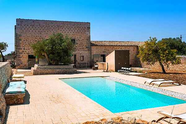 Holiday home in Ragusa