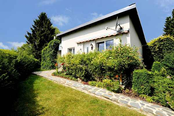 Holiday home in Boevange-Clervaux