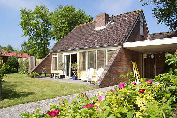 Holiday home in Lauwersoog