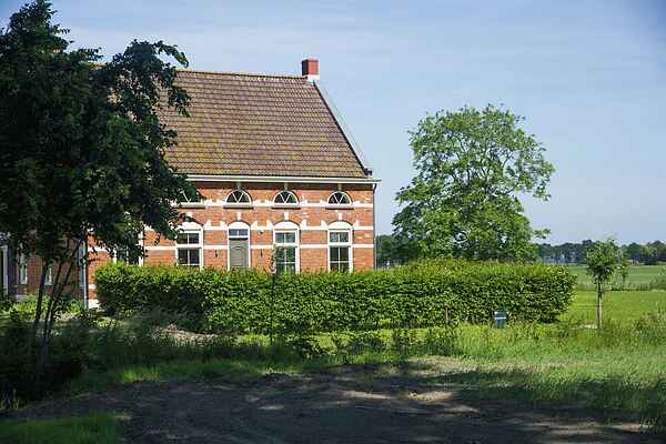 Sommerhus i Hulst