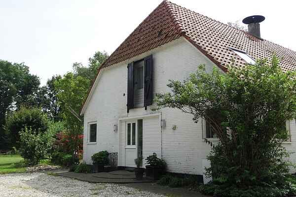Farm house in Rutten