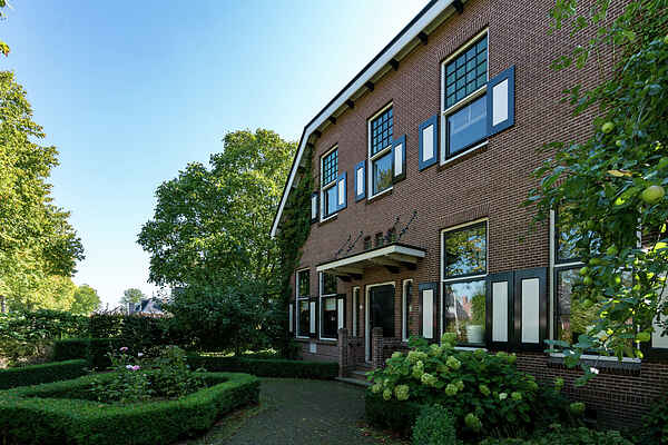 Villa in Sint Jacobiparochie