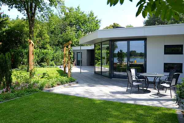 Holiday home in Erm