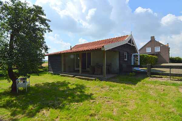 Holiday home in Lage Zwaluwe