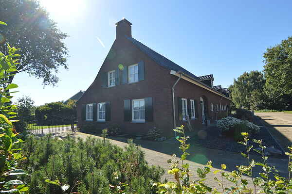 Holiday home in Veghel