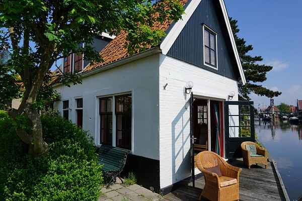 Holiday home in Hindeloopen