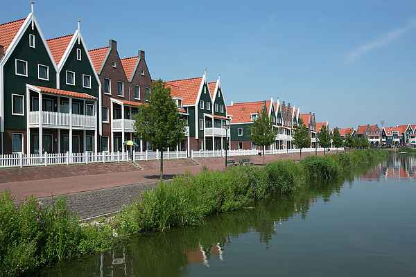 Holiday home in Volendam