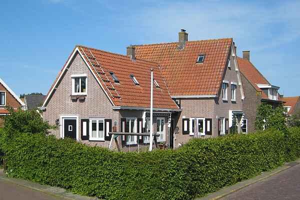 Apartment in Marken