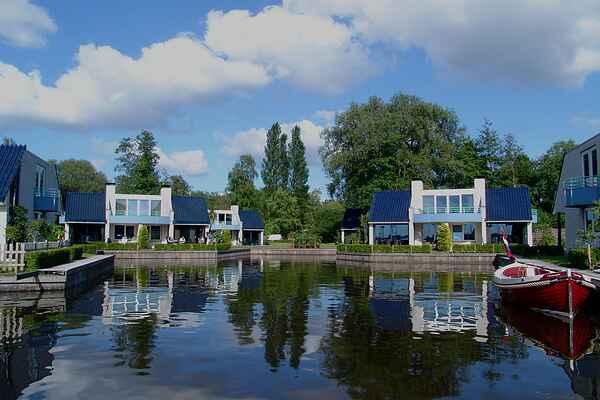 Villa in Loosdrecht
