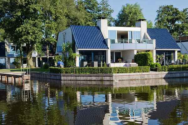 Villa in Loosdrecht