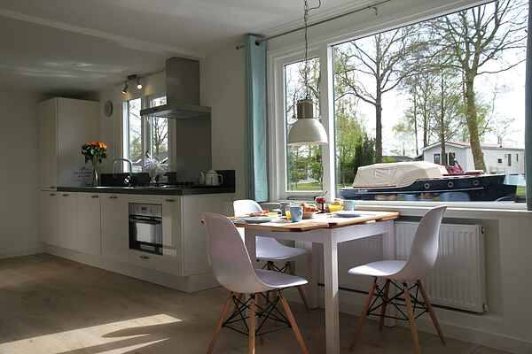 Holiday home in Loosdrecht