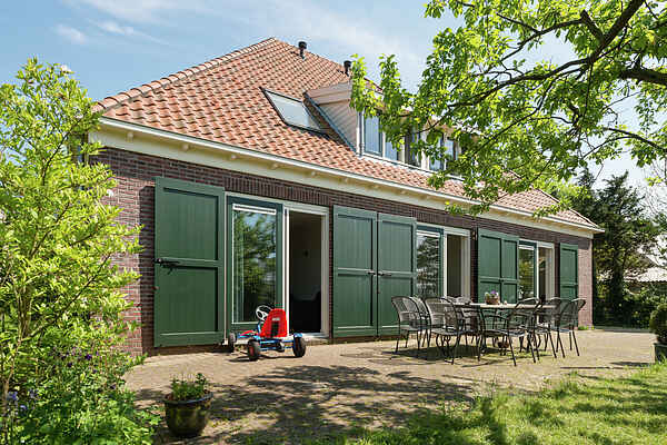 Holiday home in Zuidoostbeemster