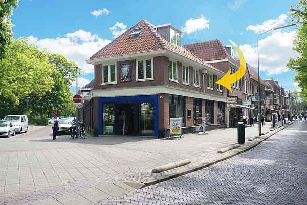 Leilighet i Binnenstad Hoorn