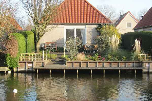 Holiday home in Wervershoof
