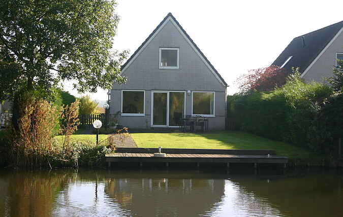 Holiday home mh30811