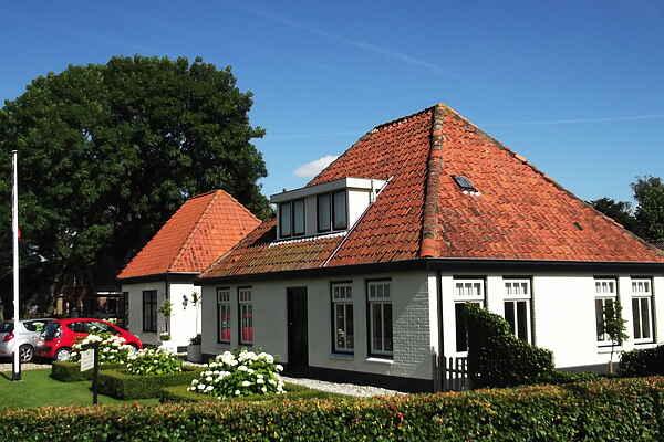 Holiday home in Hoogwoud