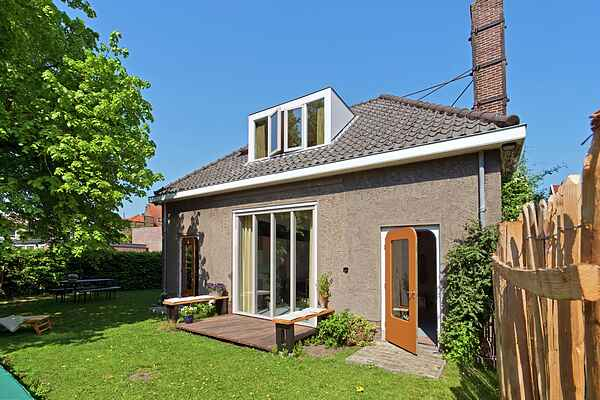 Holiday home in Schagen