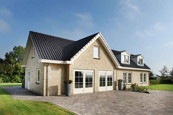 Villa in Warmenhuizen