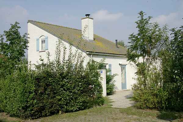 Vakantiehuis in De Cocksdorp