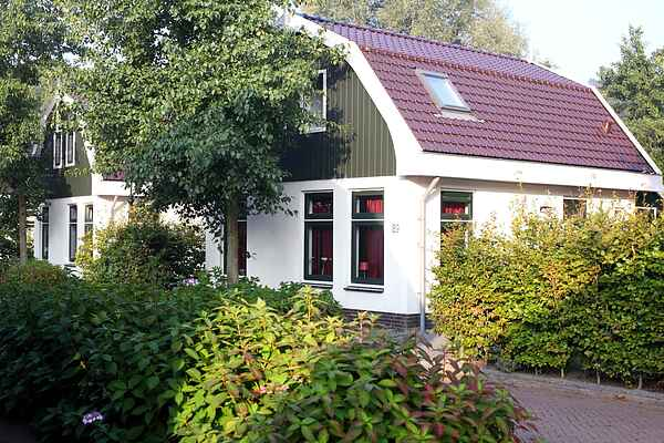 Holiday home in Schoorl