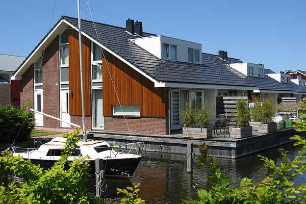 Holiday home in Uitgeest