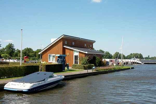 Casa de vacaciones en Uitgeest