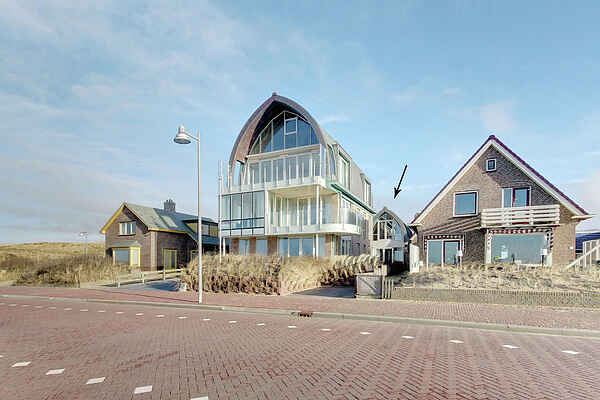 Holiday home in Egmond aan Zee