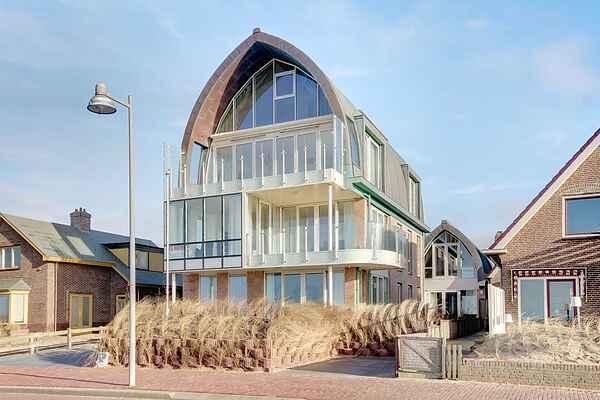 Appartement in Egmond aan Zee