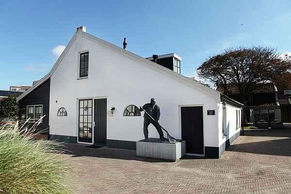 Sommerhus i Noordwijk aan Zee