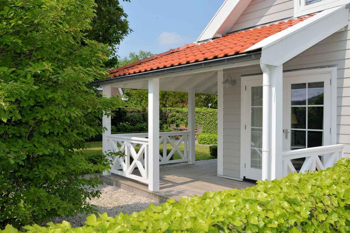 Ferienhaus in Noordwijk Niederlande