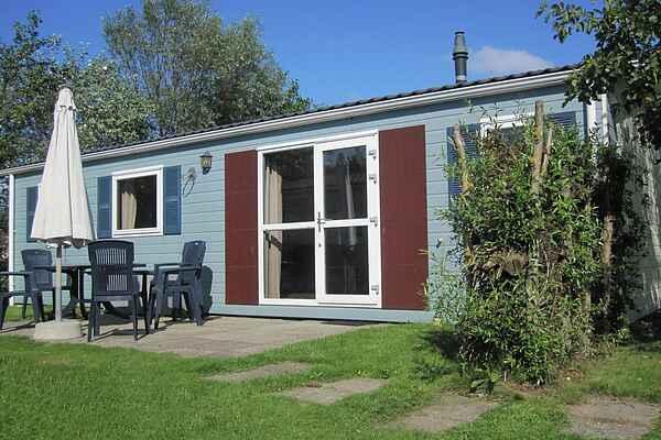 Cottage in 's-Gravenzande