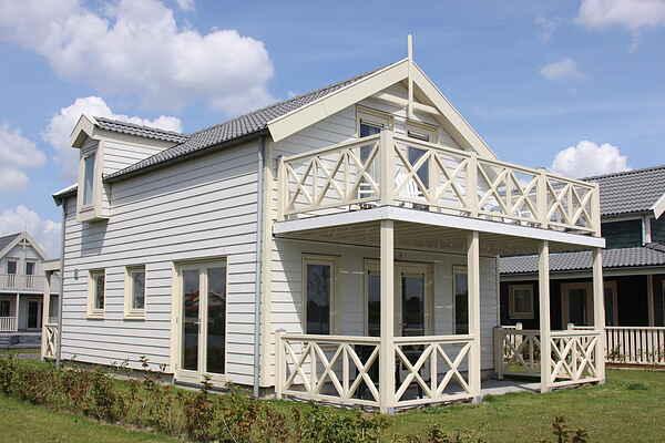 Villa i Simonshaven