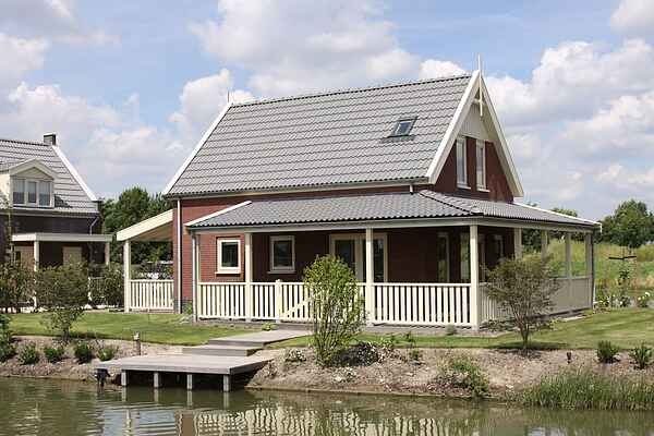 Villa in Simonshaven