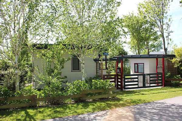Cottage in Goedereede