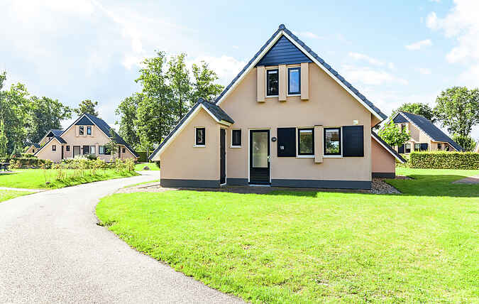 Holiday home mh46129