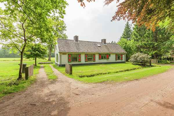 Sommerhus i Baarn