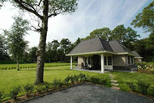 Villa in Voorthuizen