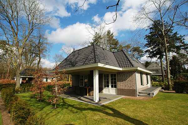 Villa i Voorthuizen