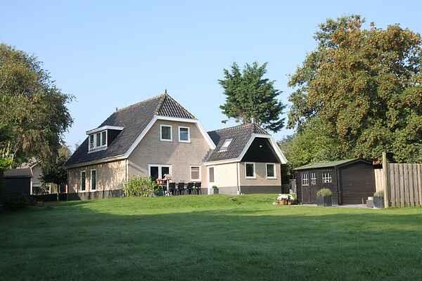 Villa in Groet