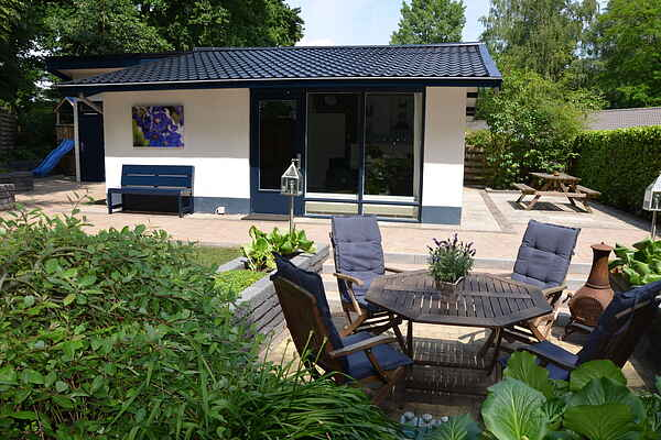 Holiday home in Ermelo