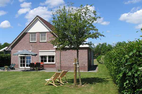 Holiday home in Zeewolde