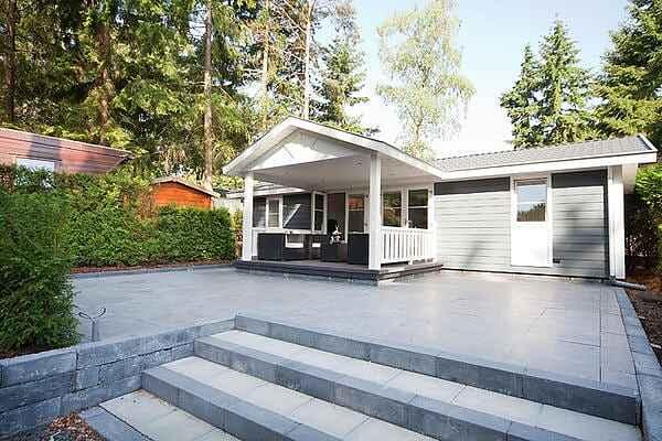 Sommerhus i Rhenen