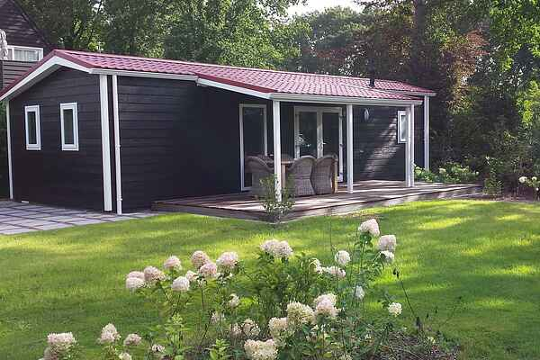Cottage in Elst