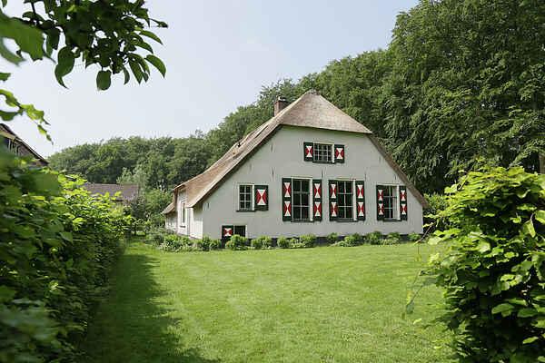 Farm house in Doorn
