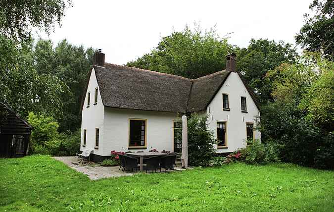 Holiday home mh31168