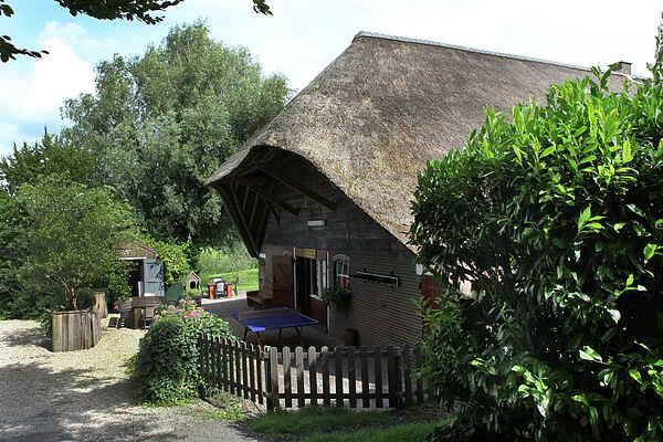 Farm house in Oosterwijk