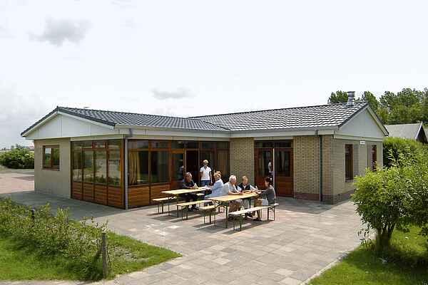 Sommerhus i Ellemeet