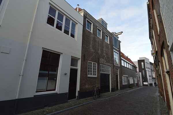 Appartement in Binnenstad