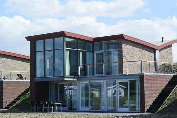 Villa in Oranjeplaat